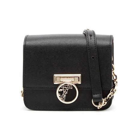Crossbody Handbag V1 // Black