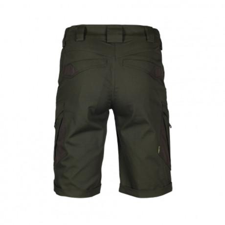 Cargo Tactical Shorts // Dark Olive (XS)