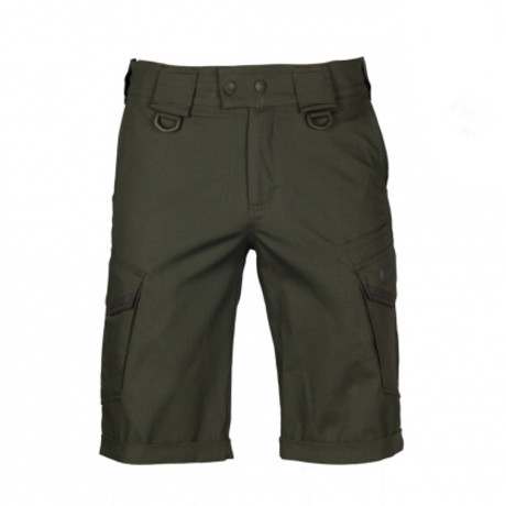 Brogan Shorts // Olive (XS)