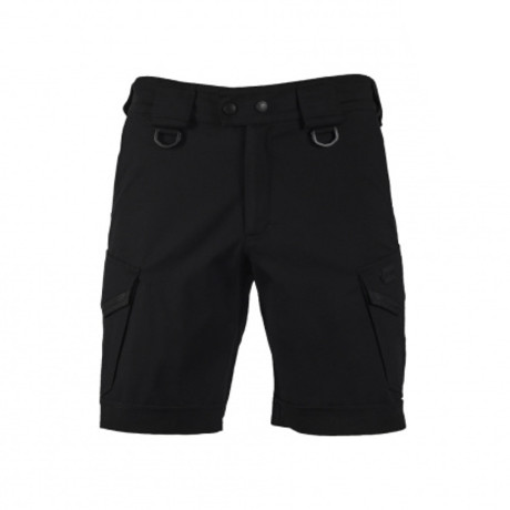 Skylar Shorts // Black (XS)