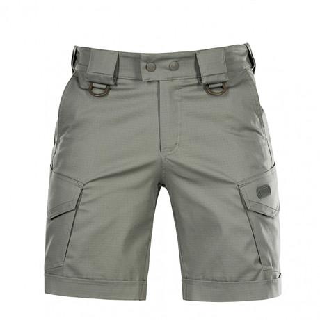 Cargo Shorts // Olive (XS)