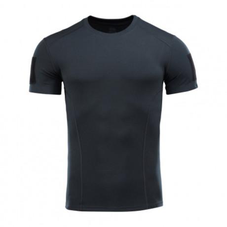 Terrance T-Shirt // Navy (XS)