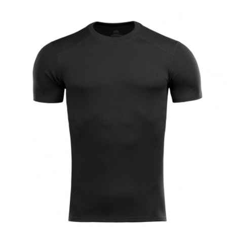 Ronan T-Shirt // Black (M)