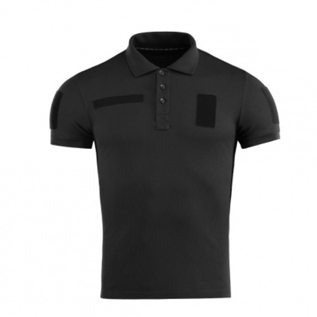 Rigoberto Polo // Black (XS)
