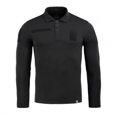 Bernard Polo // Black (XS)
