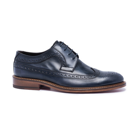Sorento Derby // Navy (US: 8)