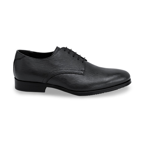 Sorrento Derby // Black (US: 8)