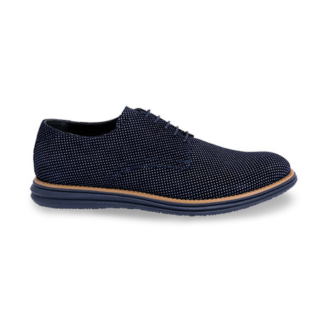 Manarola Derby // Blue (US: 8)