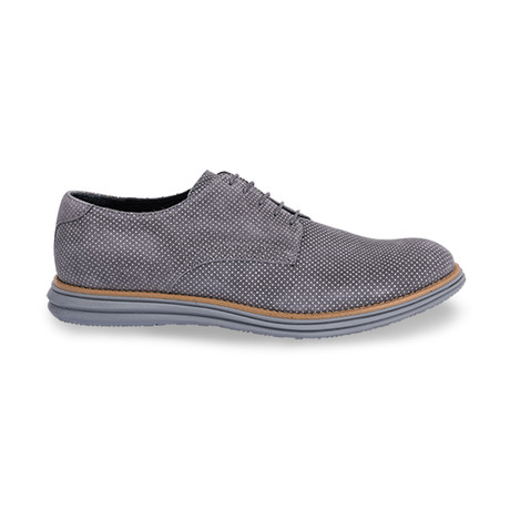 Manarola Derby // Gray (US: 8)