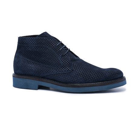 Portofino Boot // Navy (US: 8)