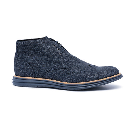 Bari Boot // Blue (US: 8)