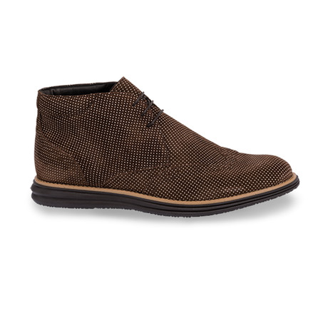 Portofino Boot // Brown (US: 8)