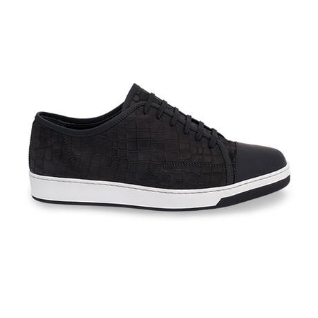 Firenze Sneaker // Black (US: 8)