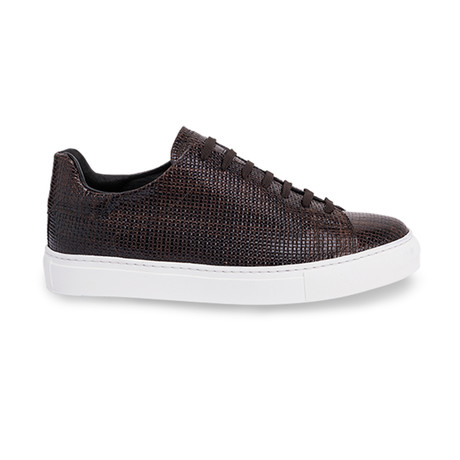 Wimbeldon Sneaker // Brown (US: 8)