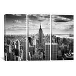 NYC Downtown // Nina Papiorek