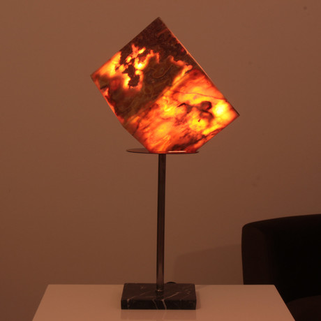 Volcanic Torch