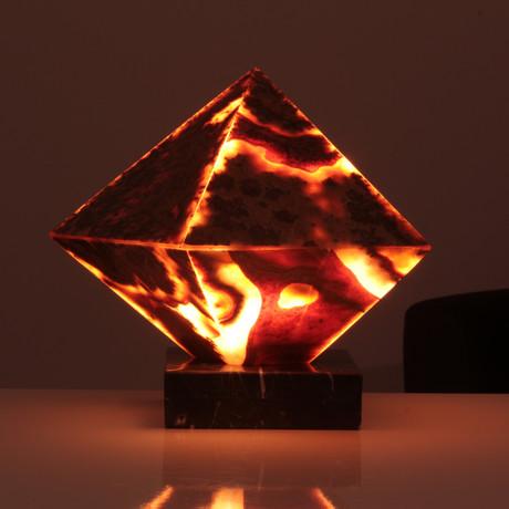 Mirror Pyramid