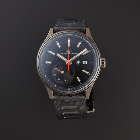 Ball Automatic // PM3010C-P1CFJBK-SD // Store Display
