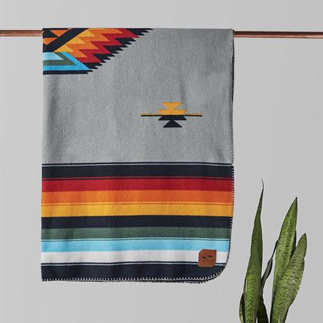 Valen Fleece Blanket