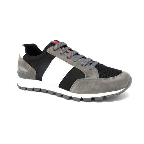 Sneaker // Gray (UK: 6.5)