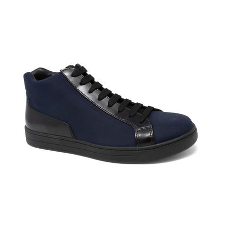 Sneaker // Oseas (UK: 6.5)
