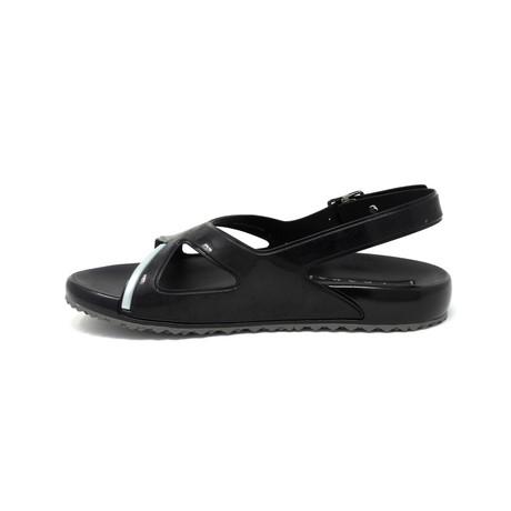 Sandal // Black (UK: 6.5)