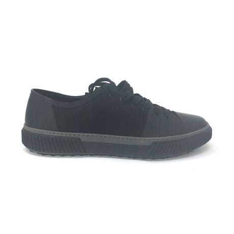 Sneaker // Black (UK: 6.5)