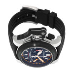 Graham Chronofighter Oversize Commander Automatic // 2OVBV.B01A // Store Display