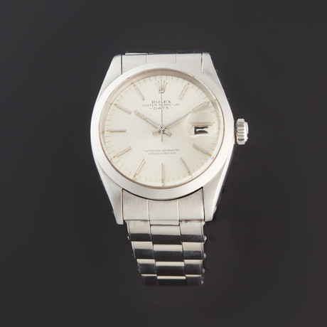 Rolex Automatic // 1500 // Pre-Owned
