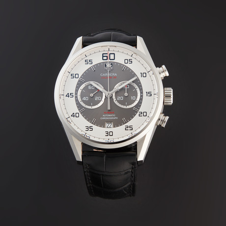 Tag Heuer Carrera Chronograph Automatic // CAR2B11 // Pre-Owned