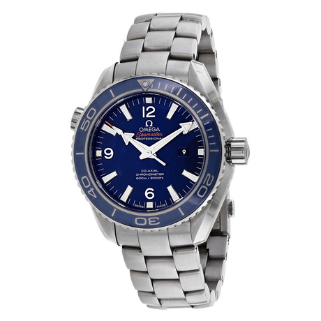 Omega Seamaster Automatic // 232.90.38.20.03.001 // Pre-Owned