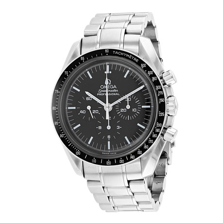 Omega Speedmaster Chronograph Manual Wind // 311.30.42.30.01 // Pre-Owned