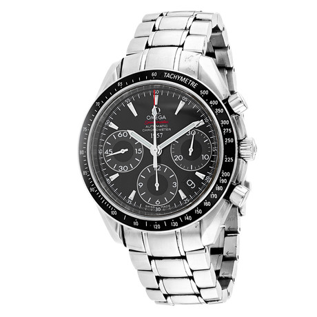 Omega Speedmaster Chronograph Automatic // 323.30.40.40.04 // Pre-Owned