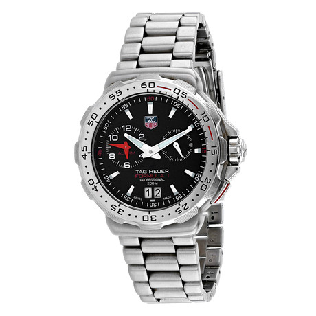 Tag Heuer Formula1 Automatic // WAH111C // Pre-Owned