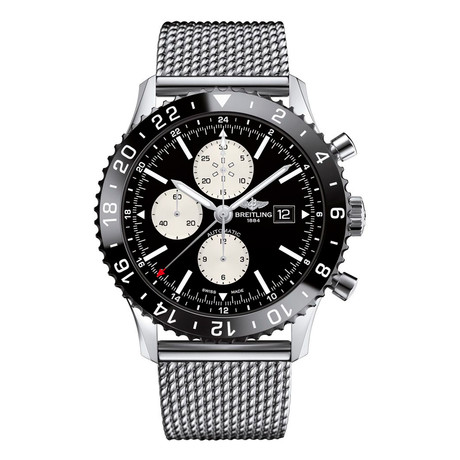 Breitling Chronoliner Automatic // Y2431012-BE10