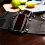 Lifeclock One // Gulfire Edition (Left Wrist)