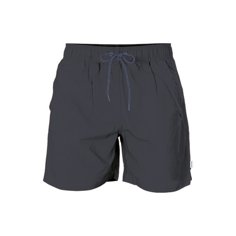 SA5 All Over Swim Short // Anthracite (XS)
