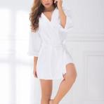 Etta Kimono // White