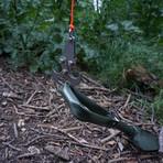 Gravity Hook (Stainless Steel)