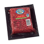 Non-GMO Ground Beef // 86% Lean // 6 lbs.