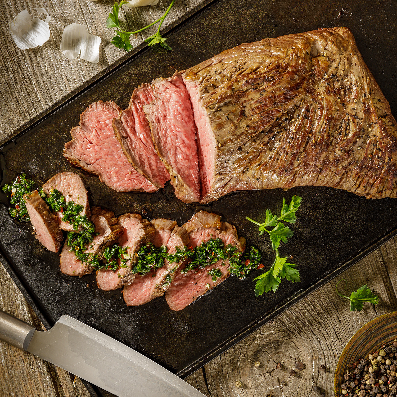 Master Chef Black Angus Tri-tips // 3 Pack - Creekstone