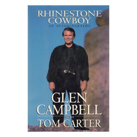 Rhinestone Cowboy // Glen Campbell