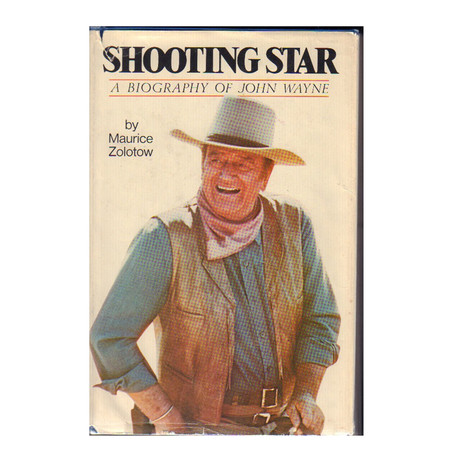 Shooting Star // John Wayne