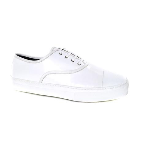 Sneaker // White (Euro: 35)