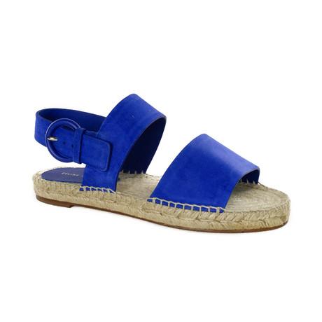 Sandal // Blue (Euro: 35)