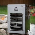 Grill Haus Infrared Grill