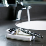 The Tap (White)