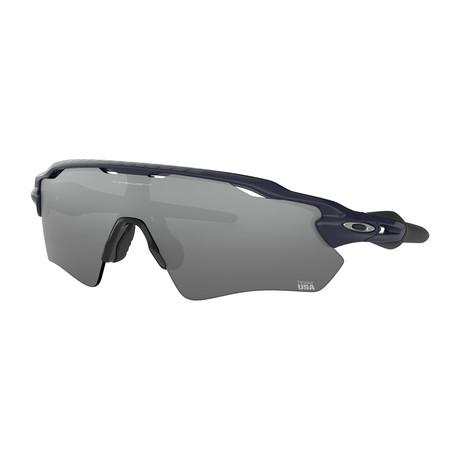 EV Path Team USA Sunglasses // Navy Frames + Prizm Black Lenses