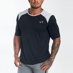 Meridian Performance Shirt // Black (S)