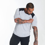 Meridian Performance Shirt // Silver Gray (S)